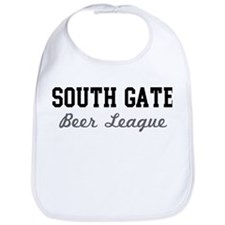 South Gate Beer League Bib