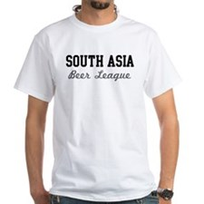 South Asia Beer League Shirt