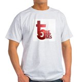 Light T5-Shirt
