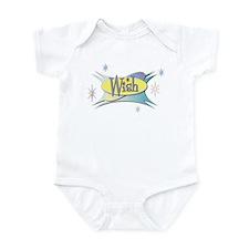 Wish Infant Creeper