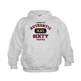 Authentic Sixty Hoody
