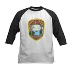 St. Louis County Sheriff Kids Baseball Jersey