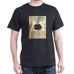 John Wilkes Booth Dark T-Shirt