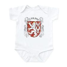 Bohemian Lion Infant Bodysuit