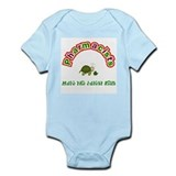 Pharmacist Infant Bodysuit