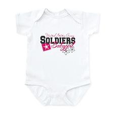 soldier Body Suit