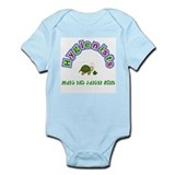 Hygienist Infant Bodysuit