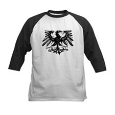 Gothic Prussian Eagle Tee