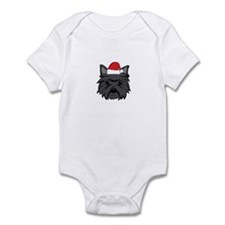 Westie and Scottie Infant Bodysuit