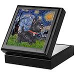 Starry - Scotty (#15) Keepsake Box