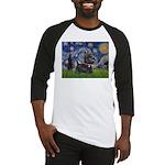 Starry - Scotty (#15) Baseball Jersey