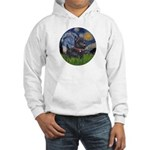 Starry - Scotty (#15) Hooded Sweatshirt