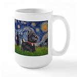 Starry - Scotty (#15) Large Mug
