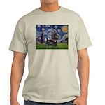 Starry - Scotty (#15) Light T-Shirt