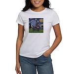 Starry - Scotty (#15) Women's T-Shirt