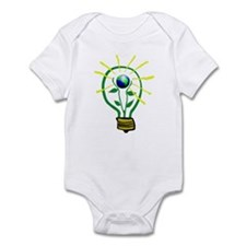 Going Green 3 Infant Bodysuit