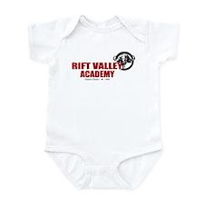 Rift Valley Banner Infant Bodysuit