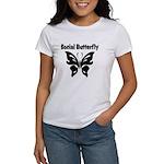 Social Butterfly Women's T-Shirt