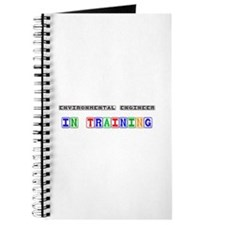 Environmental Engineer In Training Journal