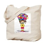 Ortho Kids Tote Bag