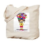 Ortho Kids Tote Bag