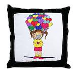 Ortho Kids Throw Pillow