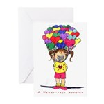 Ortho Kids Greeting Cards (Pk of 20)