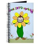 Ortho Kids Journal
