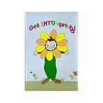 Ortho Kids Rectangle Magnet (100 pack)