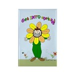 Ortho Kids Rectangle Magnet (10 pack)