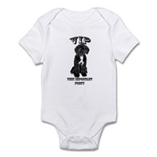 VIP porty Infant Bodysuit