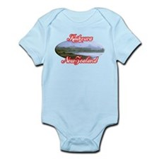 Unique New o Infant Bodysuit