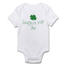 Southern Irish Gal Infant Bodysuit