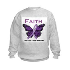 Pancreatic Cancer Jumper Sweater