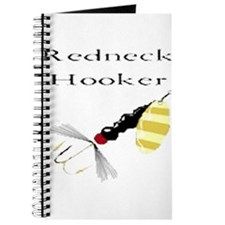 Redneck Hooker Journal