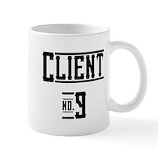 Client #9 Mug