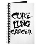 Cure Lung Cancer GRAFFITI 2 Journal