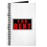 For Rent Journal