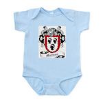 Murison Family Crest Infant Creeper