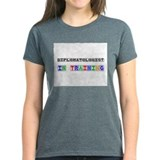 Diplomatologist In Training Tee