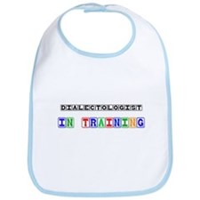 Dialectologist In Training Bib
