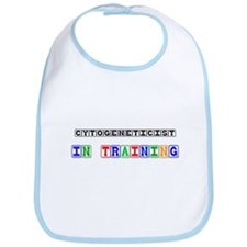 Cytogeneticist In Training Bib