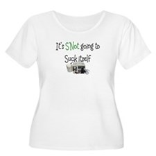 Respiratory Therapy III T-Shirt