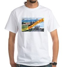 Baltimore Maryland Greetings (Front) Shirt