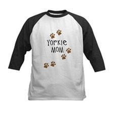 Yorkie Mom Tee