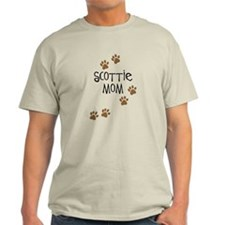 Scottie Mom T-Shirt