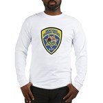 Montana Highway Patrol Long Sleeve T-Shirt