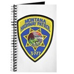 Montana Highway Patrol Journal