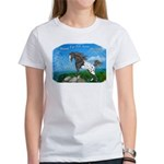 Appaloosa Dreams Women's T-Shirt