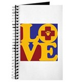 Veterinary Medicine Love Journal
